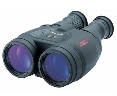 18 X 50 IS All Weather Image Stabilized Binoculars