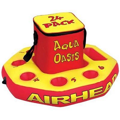 Airhead Aqua Oasis AHAO-1 floating cooler