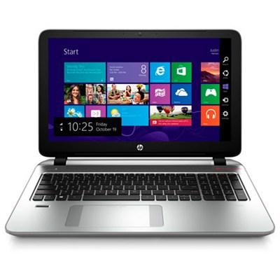 15.6` Envy 15-k220nr Intel Core i7-4720HQ Win 8 Notebook - OPEN BOX