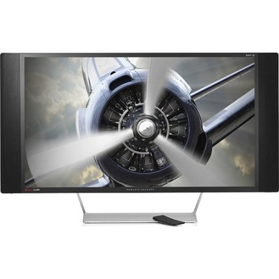 ENVY 32-Inch Screen LED-Lit Monitor Quad-HD with Beats Audio