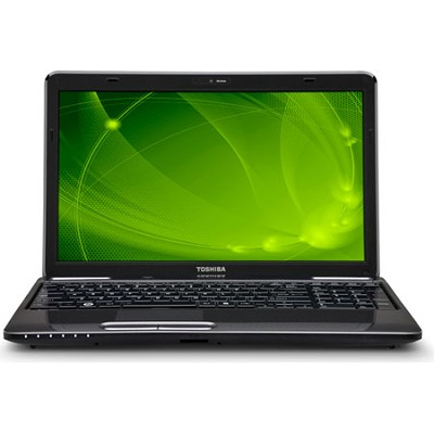 Satellite 15.6` L655D-S5112 Notebook PC