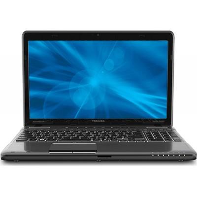 Satellite 15.6` P755D-S5266 Notebook PC - AMD Quad-Core Blu-Ray, 640HDD, 6GB RAM