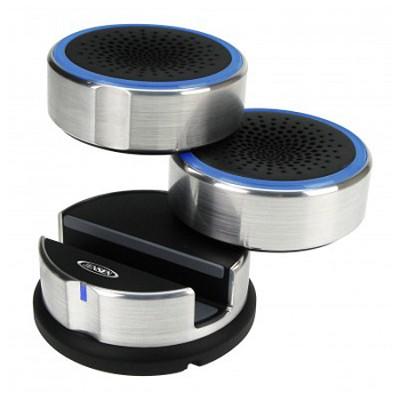 Portable Speaker System for Tablets/eReaders/Smartphones