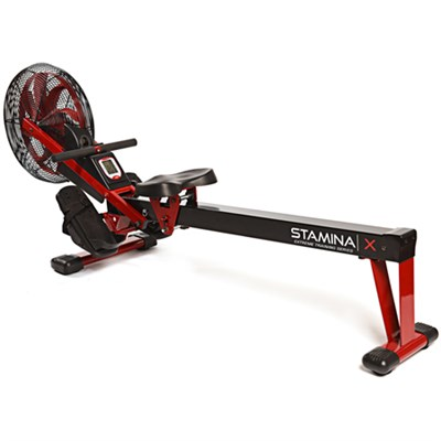 X Air Rower, Red (35-1412)