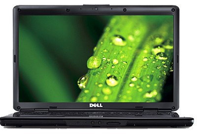Inspiron 1545 15.6-Inch Notebook - 1 Year In Home Warranty  Service