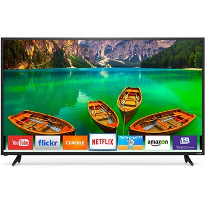 D43-E2 D-Series 43` Ultra HD Full Array LED Smart TV