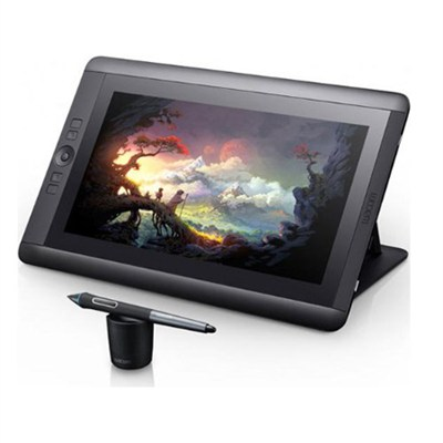 Cintiq 13HD Creative Pen & Touch Display DTH1300