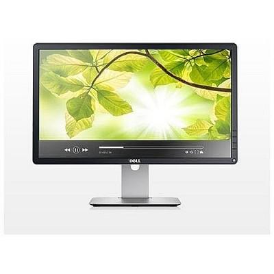 P2214H IPS 22-Inch Screen LED-Lit Monitor