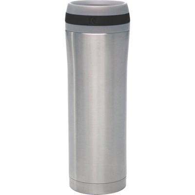 SL92-T BK Stainless Steel  Travel Mug