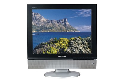 LT-P2045 20` LCD TV with PC/DVD/TV Inputs