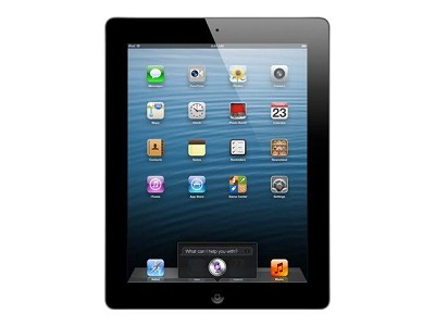 iPad with Retina Display MD523LL/A (32GB, Wi-Fi + Verizon, Black) 4th Generation