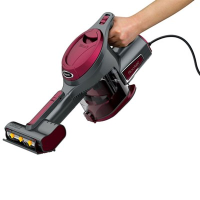 Rocket HV292 Portable Vacuum Cleaner
