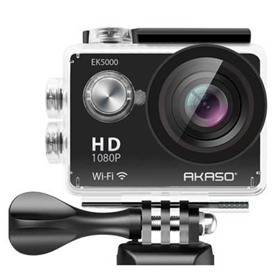 EK5000 1080P Sports Action Camera Full HD Camcorder 12MP WiFi Waterproof Camera
