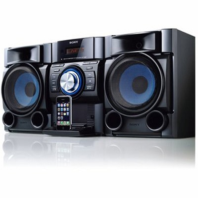 MHCEC709IP - Mini Hi-Fi Shelf System