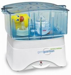 Germ Guardian Nursery Sanitizer NS-2000