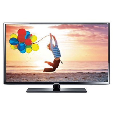 UN55EH6030 55 inch 120hz 3D 1080p LED HDTV (2 Glasses included) OPEN BOX
