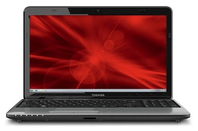 Satellite 15.6` P755D-S5172 Notebook PC - AMD Quad-Core A8-3500M Accel. Proc.