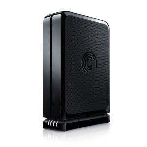 FreeAgent GoFlex Desk STAC1000100 1 TB - External - Hard Drive