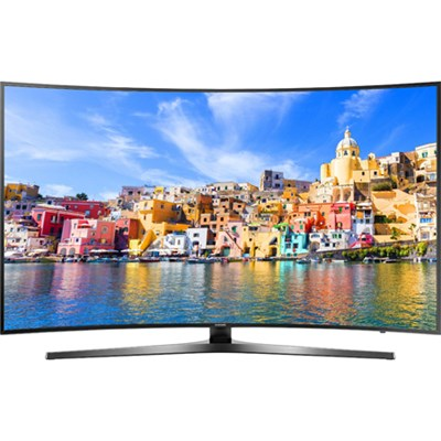 UN65KU7500 - 65` Class KU7500 7-Series Curved 4K Ultra HD Smart LED TV