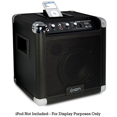 Tailgater AM/FM Portable Speaker System - Refurbished