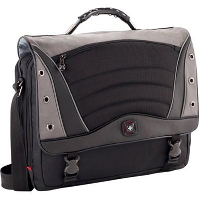 Swissgear Swiss Army Saturn Executive 17 Quot Messenger Bag