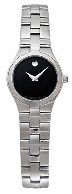 0605024 - Juro Women Steel Watch