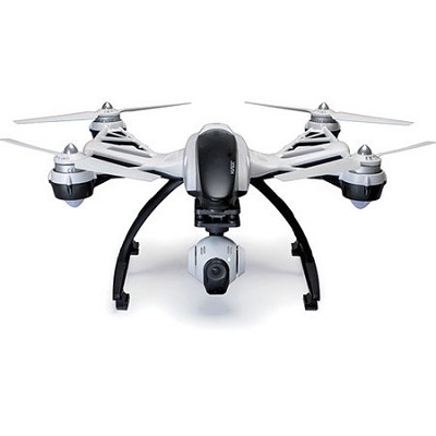 Q500 Typhoon RTF Drone with CGO2-GB, ST10, Battery and Charger - OPEN BOX