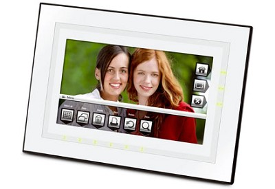 EasyShare M820 8` Digital Picture Frame