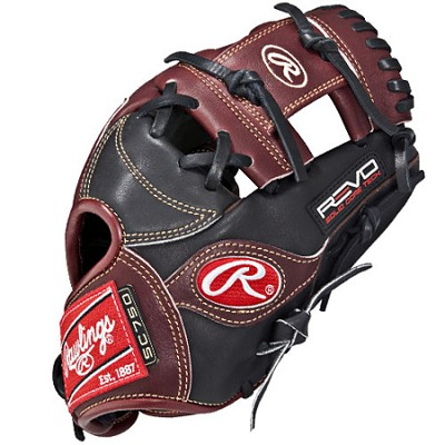 7SC112CS - REVO SOLID CORE 750 Series 11.25 inch Baseball Glove Right Hand Throw