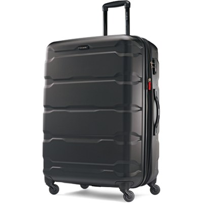 Omni Hardside Luggage 28` Spinner - Black (68310-1041)