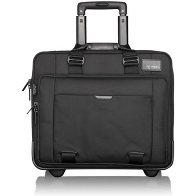 T-Tech Network Wheeled Brief