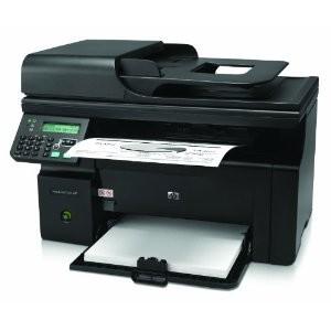 LaserJet Pro M1212nf  Printer (CE841A#BGJ)- OPEN BOX
