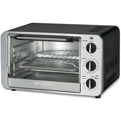 TCO600 1500-Watt 6-Slice Convection Toaster Oven - Factory Refurbished