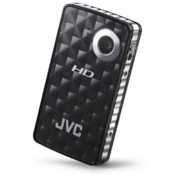 GC-FM1B - Picsio Pocket Flash Memory 1080p Camcorder (Black Ice)