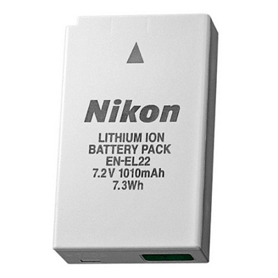 EN-EL22 Rechargeable Battery