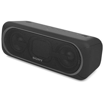 XB40 Portable Wireless Speaker with Bluetooth, Black
