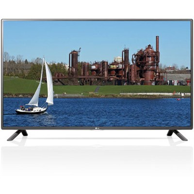 32LF5600 - 32-Inch 1080p 60Hz LED HDTV - OPEN BOX
