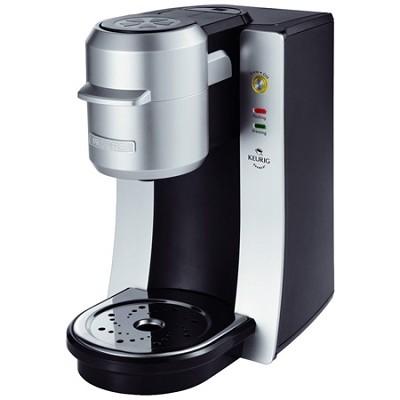 BVMC-KG2-001 Single Serve Coffee Maker - OPEN BOX