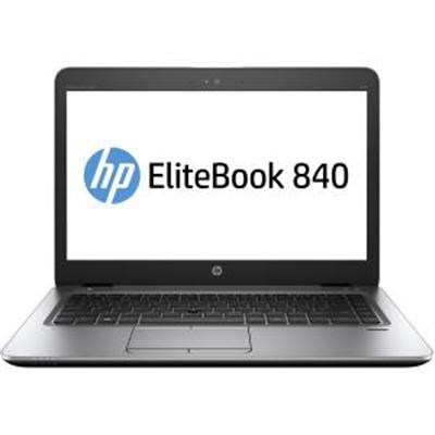 EliteBook 840 G3 Notebook i5-6200U 14.0` 4GB 500GB Laptop - T6F44UT#ABA