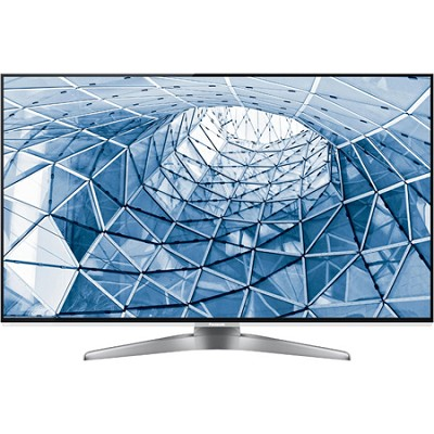 55` VIERA Full HD (1080p) 3D IPS LED TV - LC-L55WT50