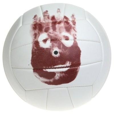 Cast Away Volleyball