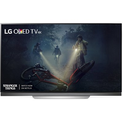 OLED65E7P - 65` E7 Picture on Glass OLED 4K HDR Smart TV (2017 Model) - Refurb