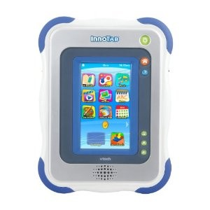 Vtech - InnoTab Interactive Learning Tablet Blue