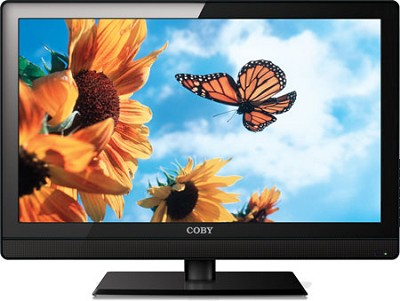 22 inch ATSC Digital LED TV/Monitor with HDMI Input