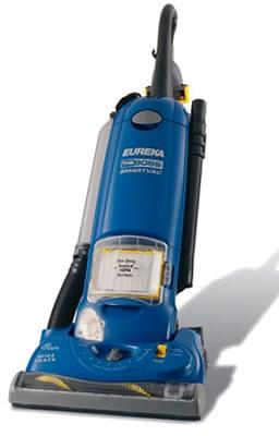 Smart Boss Upright Vacuum Cleaner - 4870HZ