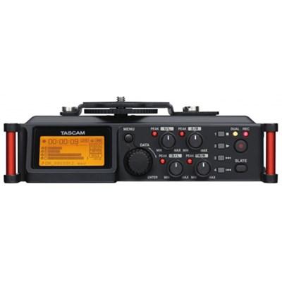 Portable Recorder for DSLR - DR-70D