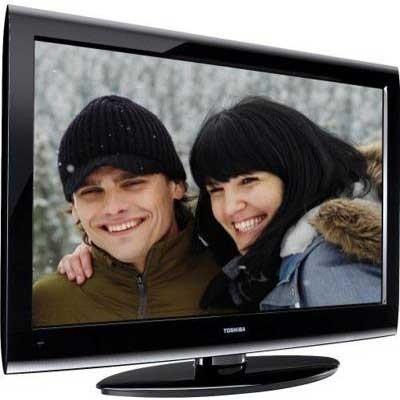 55G300U 55-Inch 1080p 120 Hz LCD HDTV (Black Gloss) - OPEN BOX