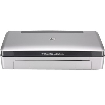 Officejet 100 Mobile Printer - NEW TORN BOX