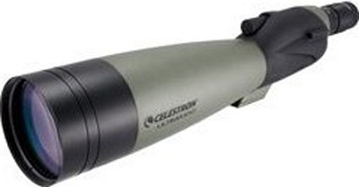 52257 Ultima 100 Straight Spotting Scope - OPEN BOX