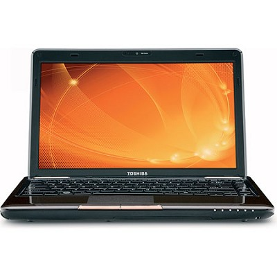 Satellite 13.3` L635-S3050BN Notebook PC